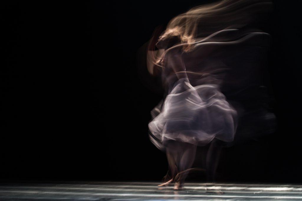 Die Weisheit tanzt